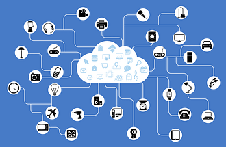 Using Microsoft Technology with IoT systems, What Win forms and WPF could do for you!